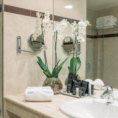 Отель Abba Centrum Alicante 4* Стандартный номер с различными типами кроватей