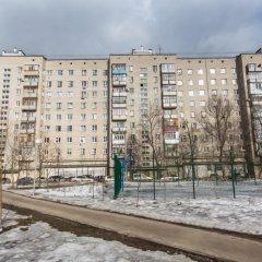 Апартаменты на Карбышева 40 пляж