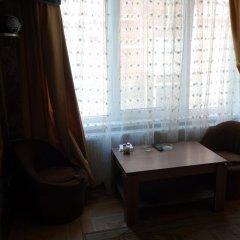 Гостиница Guest House Safari Улучшенный номер с разными типами кроватей фото 4