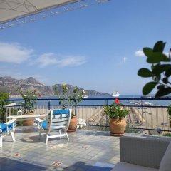 Отель Casa d'A..Mare Италия, Джардини Наксос - отзывы, цены и фото номеров - забронировать отель Casa d'A..Mare онлайн бассейн фото 2