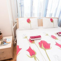 Хостел СССР Бишкек комната для гостей фото 4