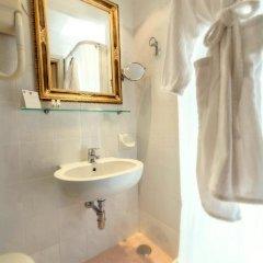 Hotel Machiavelli Palace 3* Стандартный номер с различными типами кроватей фото 5