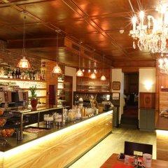 Отель Ochsen 2 Швейцария, Давос - отзывы, цены и фото номеров - забронировать отель Ochsen 2 онлайн гостиничный бар