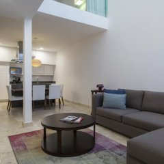 Отель Anah Suites By Turquoise 4* Апартаменты фото 19