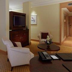 JW Marriott Hotel Ankara 5* Полулюкс разные типы кроватей фото 5
