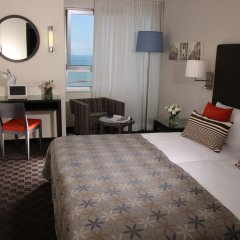 Отель Metropolitan Suites 4* Улучшенный люкс фото 2