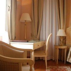 Siorra Vittoria Boutique Hotel 4* Номер Делюкс с различными типами кроватей фото 4