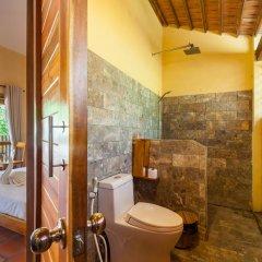 Отель Bauhinia Resort 3* Бунгало с различными типами кроватей фото 6