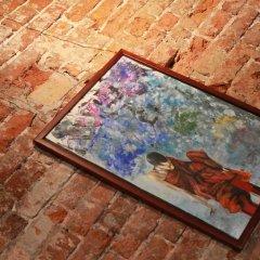 Art Space Hostel спа