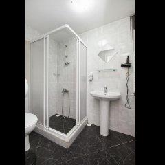 Rapunzel Hostel Турция, Стамбул - отзывы, цены и фото номеров - забронировать отель Rapunzel Hostel онлайн ванная