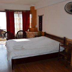 Отель Cat Cat View 3* Стандартный номер с различными типами кроватей фото 2