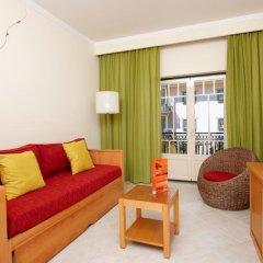 Апарт-Отель Quinta Pedra dos Bicos 4* Апартаменты с 2 отдельными кроватями фото 8