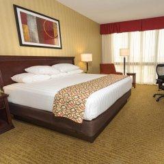 Отель Drury Inn & Suites Columbus Convention Center 3* Номер Делюкс с различными типами кроватей фото 3
