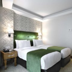 Bizim Hotel Турция, Стамбул - 1 отзыв об отеле, цены и фото номеров - забронировать отель Bizim Hotel онлайн комната для гостей фото 5