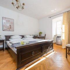 Апартаменты P&O Podwale Apartments Варшава комната для гостей фото 2