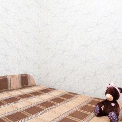Marusya House Hostel Стандартный номер с двуспальной кроватью (общая ванная комната) фото 7