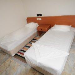Melis Otel Side 3* Стандартный номер с различными типами кроватей фото 2
