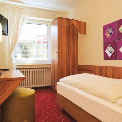 Beethoven Hotel 3* Стандартный номер фото 5