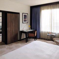Avani Deira Dubai Hotel 5* Стандартный номер с различными типами кроватей фото 3