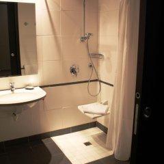 Отель Art Hotel Olympic Италия, Турин - отзывы, цены и фото номеров - забронировать отель Art Hotel Olympic онлайн ванная
