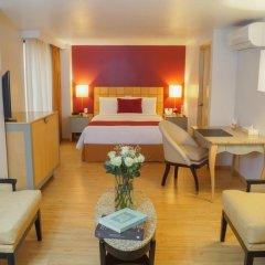 Отель Alteza Polanco 4* Стандартный номер
