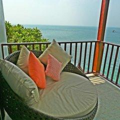 Отель Pinnacle Koh Tao Resort 3* Вилла с различными типами кроватей фото 3