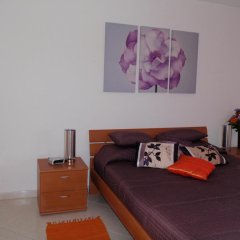 Отель Caroni Португалия, Виламура - отзывы, цены и фото номеров - забронировать отель Caroni онлайн комната для гостей фото 2