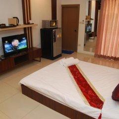 Отель Ze Residence 2* Улучшенный номер с различными типами кроватей