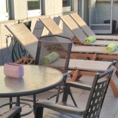 Отель Dehouse бассейн фото 2