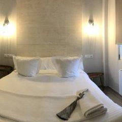 Отель Boutique Albussanluis Испания, Камарго - отзывы, цены и фото номеров - забронировать отель Boutique Albussanluis онлайн комната для гостей фото 3