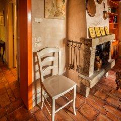 Отель Podere Poggio Mendico Ареццо комната для гостей фото 2