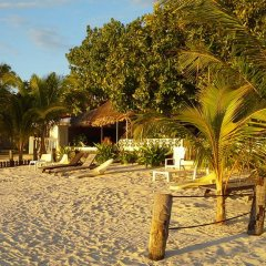 Отель Village Temanuata Французская Полинезия, Бора-Бора - отзывы, цены и фото номеров - забронировать отель Village Temanuata онлайн фото 16