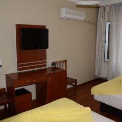 Altindisler Otel Стандартный номер с различными типами кроватей фото 6