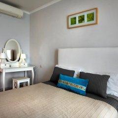 Мини-Отель Де Пари 3* Люкс разные типы кроватей фото 2