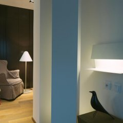 Отель Golden Crown 4* Номер Делюкс с различными типами кроватей фото 3