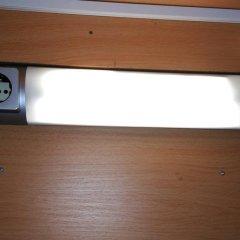Oporto Music Hostel Кровать в общем номере с двухъярусной кроватью фото 3