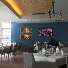 Herges Hotel гостиничный бар