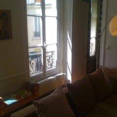 Отель Bartoiseaux Франция, Париж - отзывы, цены и фото номеров - забронировать отель Bartoiseaux онлайн интерьер отеля
