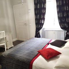 Отель Residenza Vatican Suite Стандартный номер с различными типами кроватей фото 8