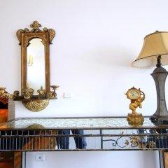 Отель Penthouse Suites Gold интерьер отеля