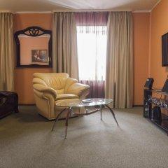 Отель Строитель 2* Улучшенный номер фото 7
