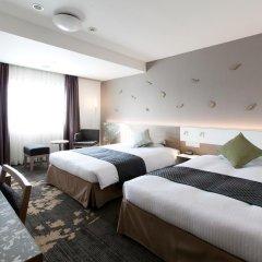 Toyama Excel Hotel Tokyu 3* Улучшенный номер фото 7