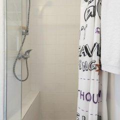 Отель Vila Cais da Gaivota ванная фото 2