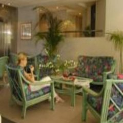 Отель Nice Fleurs Франция, Ницца - отзывы, цены и фото номеров - забронировать отель Nice Fleurs онлайн интерьер отеля