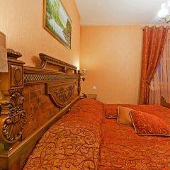 Гостиница К-Визит 3* Люкс с двуспальной кроватью фото 34