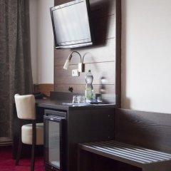Отель Promohotel Slavie Стандартный номер фото 10
