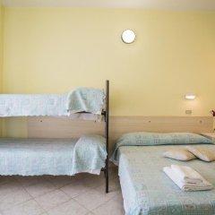 Hotel SantAngelo 3* Стандартный номер с различными типами кроватей фото 5