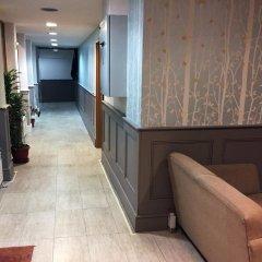 Отель Mountain View Aparthotel Болгария, Банско - отзывы, цены и фото номеров - забронировать отель Mountain View Aparthotel онлайн интерьер отеля