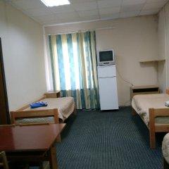 Гостиница на Звенигородской Стандартный номер разные типы кроватей