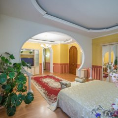 Гостиница Коралл комната для гостей фото 5
